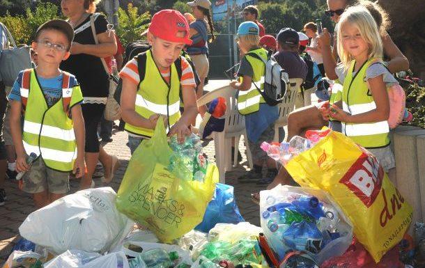 16.09.2011 – TV Bratislava – V separovaní odpadu bývajú deti aktívnejšie než ich rodičia (video)