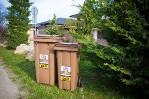 Odvoz bioodpadu z hnedých zberných nádob v Bratislave bude prebiehať ešte počas celého novembra
