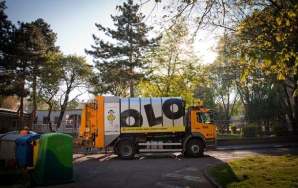 Harmonogram odvozu odpadu počas veľkonočných sviatkov 2021
