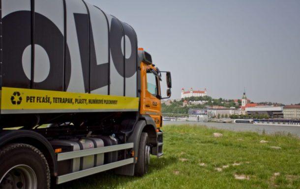 Bratislava – mesto bez odpadov: Stratégia nakladania s komunálnymi odpadmi v meste Bratislava s cieľom prechodu na obehové hospodárstvo pre roky 2021 – 2026