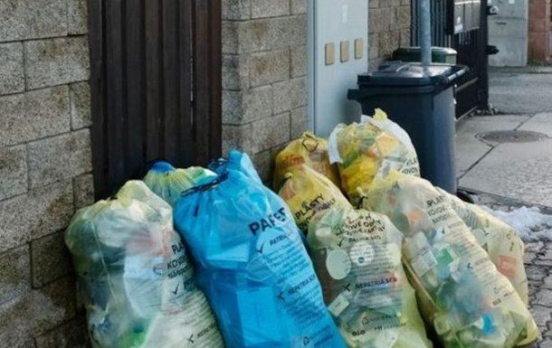 Od septembra bude vrecový zber triedeného odpadu z rodinných domov v celej Bratislave